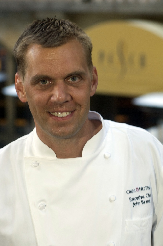 About Chef John Brand
